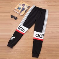 2018 summer new Adidas sports pants casual trousers