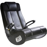 Ace Bayou X-Rocker II SE Audio Gamer Chair