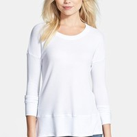 Women's Feel the Piece 'May' Thermal Top