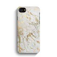 Gold Carrera Marble - iPhone 6/6s Case