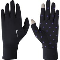 Nike Women's Thermal Tech Printed Run Gloves - Dick's Sporting Goods