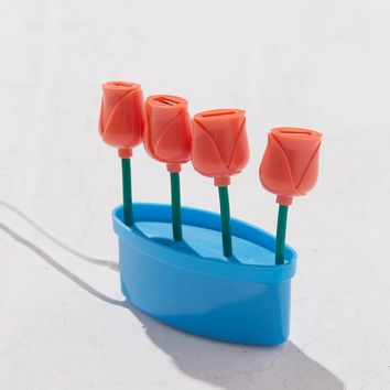 Flower Power USB Charging Station | Urban Outfitters