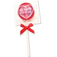 Global Protection Be Mine Condom Pops