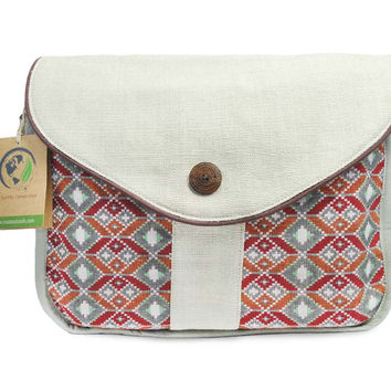 Mato Naturals Travel Flap Crossbody Allo Purse Handbag Shoulder Bags with Modern Designer Pattern