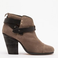Rag And Bone / Harrow Boot in Clay