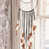 Crescent Moon Dream Catcher - Urban Outfitters