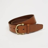 Womens Leather Belt | Womens New Arrivals | Abercrombie.com