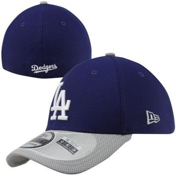 New Era L.A. Dodgers Diamond Era 39THIRTY Hat
