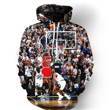 The Game Winner Hoodie