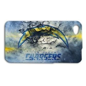 Cool San Diego Chargers Football Phone Case iPhone Cover Cute California Custom