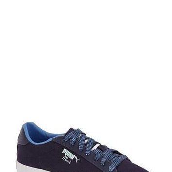 women s puma match vulc sneaker  number 1