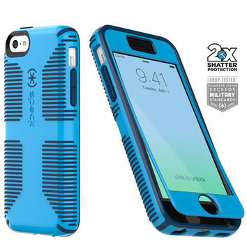 CANDYSHELL GRIP + FACEPLATE IPHONE 5C CASES