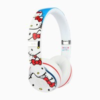 Hello Kitty x Beats Solo2 On-Ear Headphones