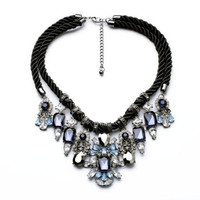 Crystal Courtney Bib JW0163