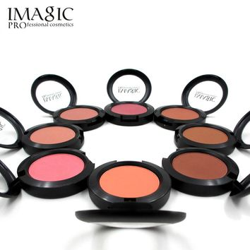 Makeup Blush Powder, 8 Color Blusher