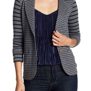 Tart | Essential Notch Lapel Blazer | Nordstrom Rack