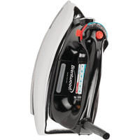 Brentwood Classic Non-stick Steam And Dry Iron