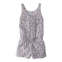The Cotcliffe Playsuit | Jack Wills
