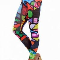 Leggings Superstom,,mre - OnlyLeggings.com