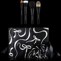 M·A·C Cosmetics | New Collections > Brushes > Brush Kit By Rebecca Moses x4