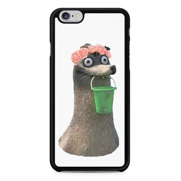 Gerald Finding Dory Flower Crown iPhone 6/6S Case