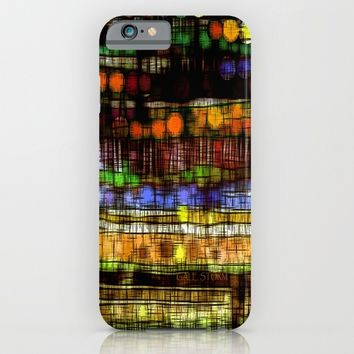 :: Subconscious :: iPhone & iPod Case by :: GaleStorm Artworks ::