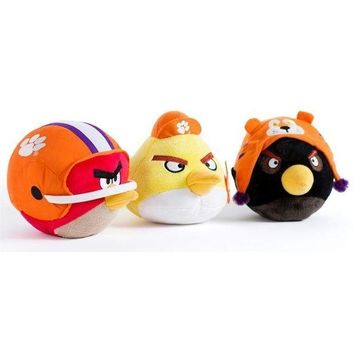 PEAPYW9 Clemson Tigers Angry Birds