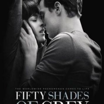 Fifty Shades Of Grey Movie Poster 11inx17in poster Wall Art