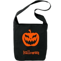 Halloween Canvas Bags: Unique Gifts