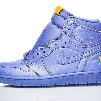 DCC3W AIR JORDAN 1 GATORADE PURPLE