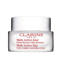 Clarins Multi-Active Day Early Wrinkle Correction Cream for All Skin T