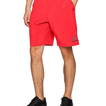 Reebok Men's CrossFit Shorts -  Premium Speedwick technology eradicates sweat
