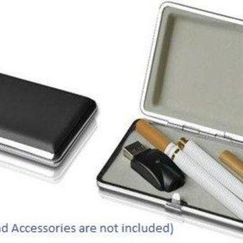 GTOW Case for Electronic Cigarette E-cig Holder E cigarette case- Fits Almost all sizes of the Electronic Cigarette.(E-Cigarette and accessories are not included)