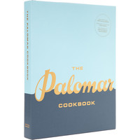 The Palomar Cook Book - Food Gifts - Gifts - TK Maxx