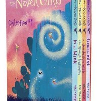 Disney The Never Girls Collection