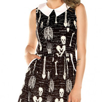 Anatomically Correct Dress | Blame Betty