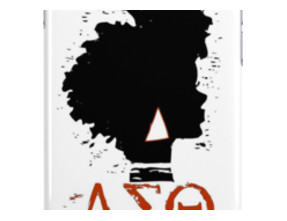 Delta Sigma Theta iPhone Case/T-Shirt