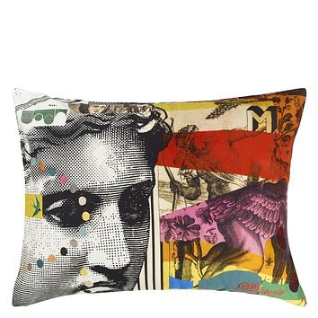 Christian Lacroix Pop Venus Multicolore Decorative Pillow