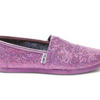 Lilac Youth Glitters | TOMS.com