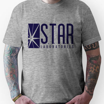 STAR. Labs Unisex T-Shirt