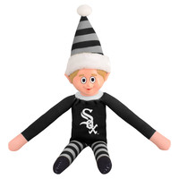 Chicago White Sox Plush Elf