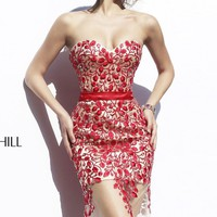 Sherri Hill 1935 Dress