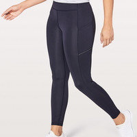 Speed Up Tight *Warp Tech Fleece 28"