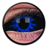 ColourVue Thanos Scleral Full Eye Coloured Contacts
