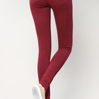 Warm Jeggings