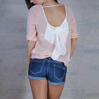 Can't Let Go Blouse