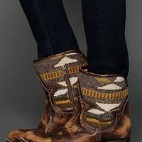 Free People Caballero Ankle Boot