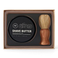 Tri-Coastal Design Peppermint Shave Butter Kit