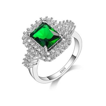 Women Engagement Rings