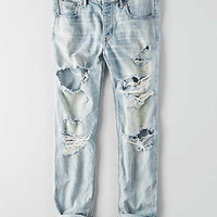 Tomgirl Jean, Classic Marble Destroy